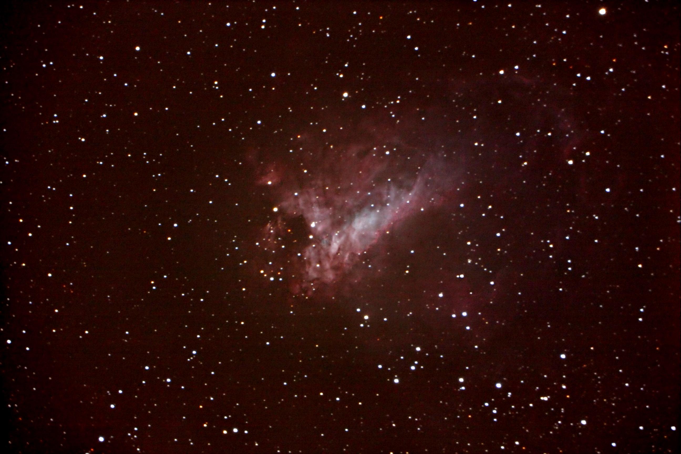 nebula m17 - photo #26